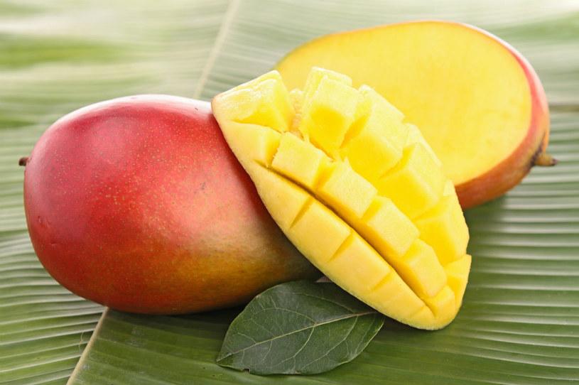 napój z mango /© Photogenica