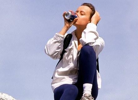 Napoje energetyzującą mogą wywoływać choroby serca