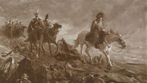 """""""Napoleona traktował Polaków jak mięso armatnie? Owszem"""""""