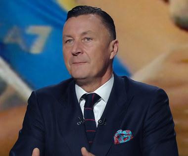 Napoli - Legia. Tomasz Hajto: Troszeczkę na klatę muszą przyjąć piłkarze Legii. WIDEO (Polsat Sport)