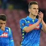 Napoli – Liverpool 3-0. Gol Arkadiusza Milika
