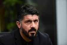 Napoli. Media: Gennaro Gattuso zostanie na dłużej w Napoli