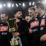 Napoli. Nowa umowa dla Gattuso coraz bliżej, piłkarze otrzymają wypłaty w grudniu?