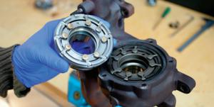 naprawa turbo /Motor