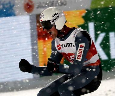 Narciarskie MŚ - polska drużyna skoczków powalczy o powrót na podium