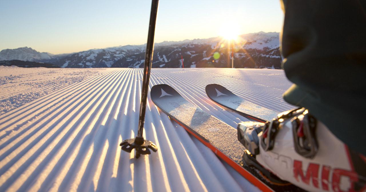 Narciarskie wyzwania w Tyrolu. 10 przygód i zadań czeka na prawdziwych narciarzy