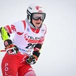 Narciarstwo alpejskie. Maryna Gąsienica–Daniel powinna odnosić sukcesy już wcześniej