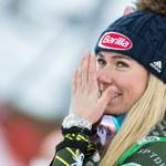 Narciarstwo alpejskie. Mikaela Shiffrin: Wygranie wyścigu nie oznacza, że zawsze będę wygrywać