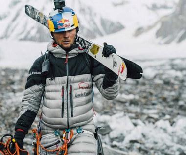 Narciarstwo ekstremalne. Andrzej Bargiel idzie do ataku szczytowego na Yawash Sar II w Karakorum