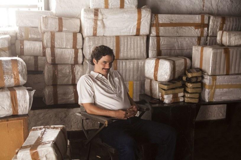 """""""Narcos"""" /materiały prasowe"""