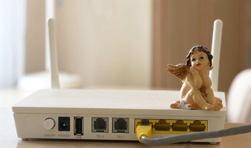 Nareszcie doczekamy się zmiany nazewnictwa standardów Wi-Fi /123RF/PICSEL