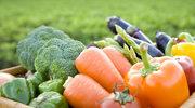 Nareszcie młode warzywa