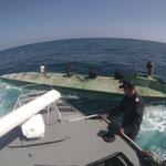 Narko-łodzie już w Europie. Towar warty setki milionów