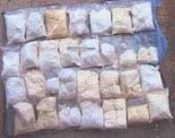 Narkotyki miały być rozprowadzane w stolicy /arch. RMF