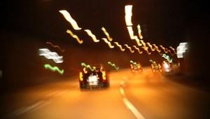 Narkotyki za kierownicą