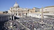 Narodowa pielgrzymka do Rzymu