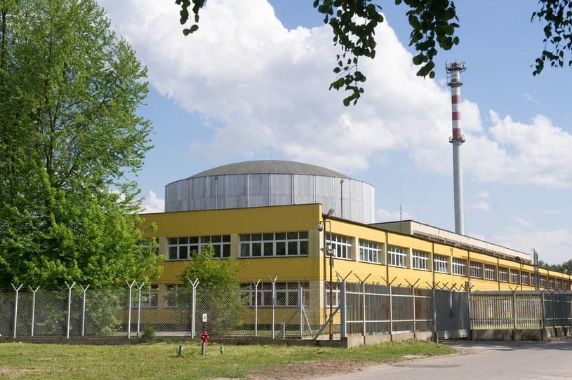 Narodowe Centrum Badań Jądrowych w Świerku /Bartosz Krupa /East News