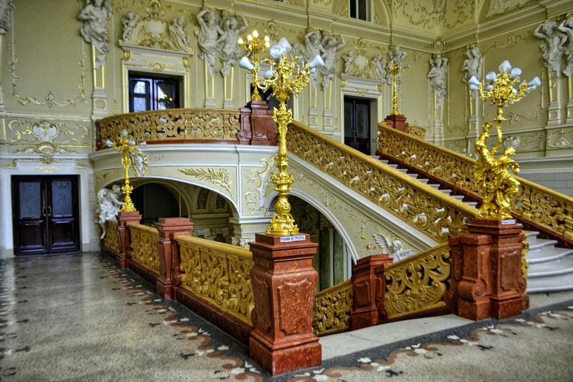 Narodowy Akademicki Teatr Opery i Baletu w Odessie /Albin Marciniak /East News