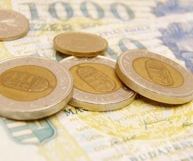 Narodowy Bank Węgier podniósł kolejny raz główną stopę procentową
