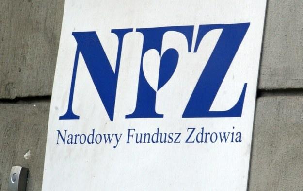 Narodowy Fundusz Zdrowia /RMF