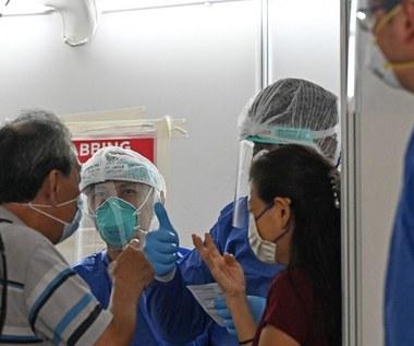 Naruszenie zakazów w pandemii nie zablokuje pomocy