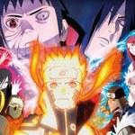 Naruto Shippuden: Ultimate Ninja Storm Revolution od dziś w sprzedaży