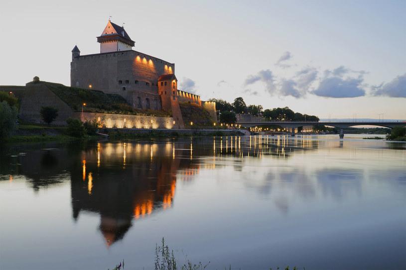 Narwa, Estonia /123RF/PICSEL