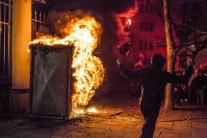 Naryszkin: Władze Polski powinny szybko wyjaśnić atak na ambasadę Rosji