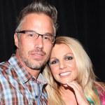 Narzeczony Britney wynajęty przez jej ojca?