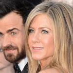 Narzeczony Jennifer Aniston, Justin Theroux, ma już dość