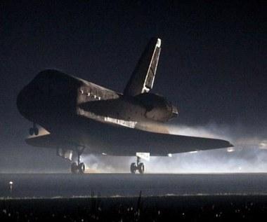 NASA będzie miała sprzęt rodem z filmów