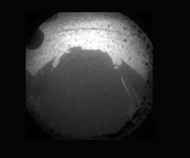NASA bezpiecznie wylądowała na Marsie