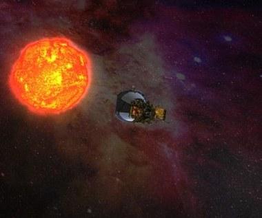 NASA chce lecieć na Słońce