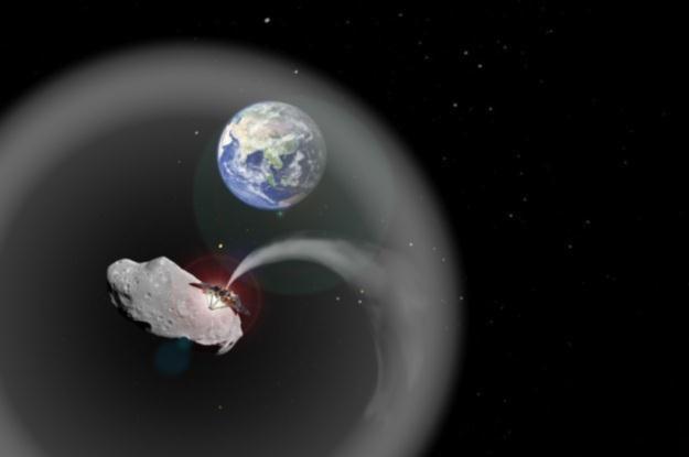 NASA chce zrealizować szalone przedsięwzięcie /NASA