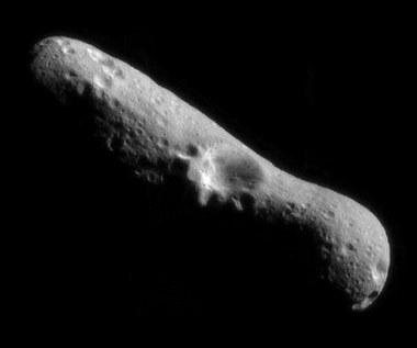 NASA i ESA tworzą tarczę przed asteroidami
