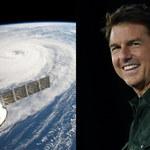 NASA i Tom Cruise nakręcą pierwszy film w kosmosie