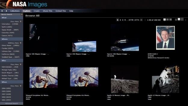 NASA Images /NASA