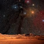 NASA InSight wykrył trzęsienia ziemi na Marsie