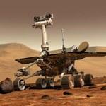 NASA kończy próby kontaktu z Opportunity