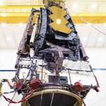 NASA: Kosmiczny Teleskop Jamesa Webba jest gotowy do pracy w kosmosie
