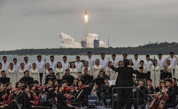 NASA krytykuje Chiny: Nie spełniają standardów dot. kosmicznych śmieci