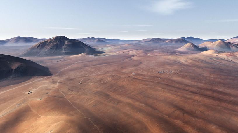 NASA miała w planie lot na Marsa, ale nowy prezydent prawdopodobnie zmieni te plany /123RF/PICSEL