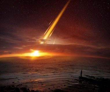 NASA nie jest w stanie ostrzec nas przez asteroidami