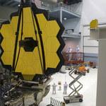 NASA ogłosiła konkrety w kwestii Teleskopu Jamesa Webba