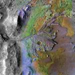 NASA ogłosiła miejsce lądowania sondy Mars 2020