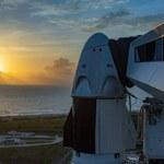 NASA opóźnia załogową misję  SpaceX-Crew-1 na ISS