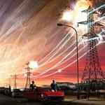 NASA ostrzega: Aktywność słoneczna może wyłączyć całą elektryczność na Ziemi