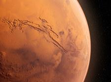 NASA Perseverance przesłał panoramę Marsa w 360-stopniach