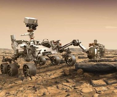 NASA planuje kolejną marsjańską misję