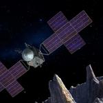 NASA planuje misję na Psyche